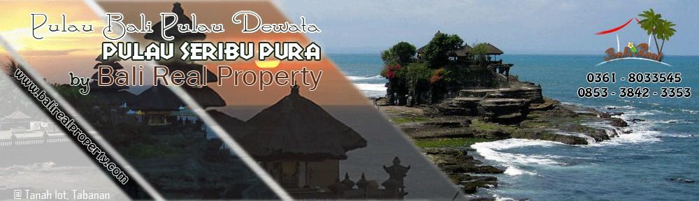Jual Tanah Murah di Bali