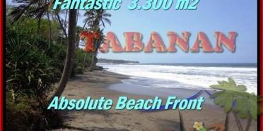 INVESTASI PROPERTI, DIJUAL TANAH di TABANAN BALI TJTB158
